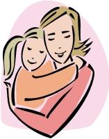 anne-ve-kucuk-kizi Anne Sevgisi Kısa hikayeler